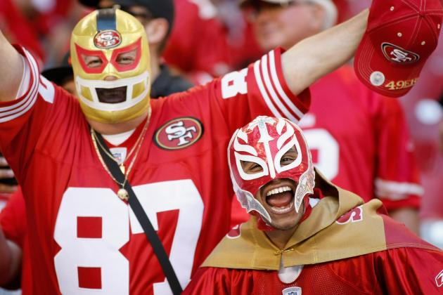 10 Ways You Know You Are a San Francisco 49ers Fan
