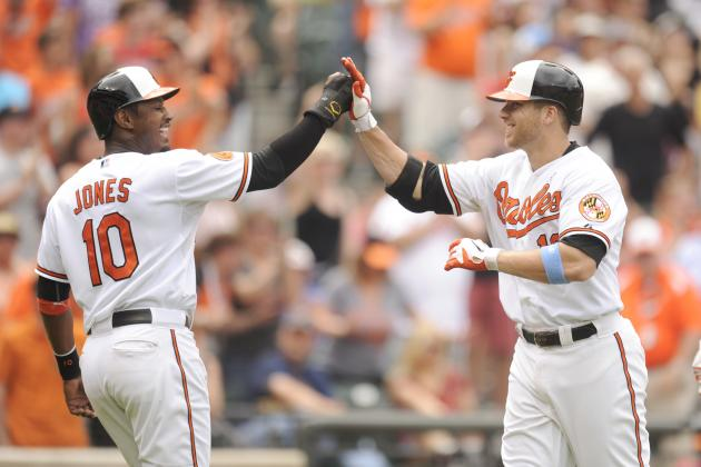 MLB Picks: Baltimore Orioles vs. Detroit Tigers