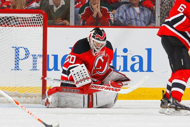 NHL Free Agency: How the New Jersey Devils Should Fix Every Issue on Roster