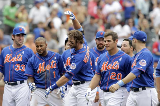 A Very Early Look at Potential New York Mets 2014 Free Agent Targets