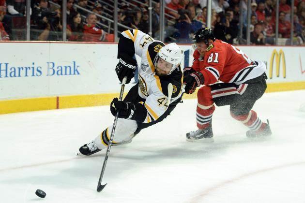 Stanley Cup Final 2013: Critical Keys for Game 3