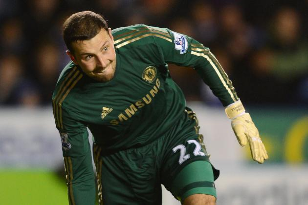 Chelsea: 5 Possible Goalkeepers to Play Understudy to Petr Cech in 2013-14