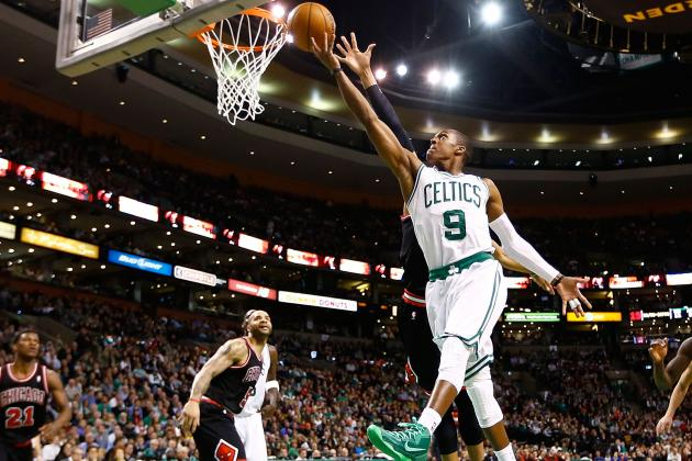 Biggest Adjustments Rajon Rondo Must Make Before 2013-14 Season