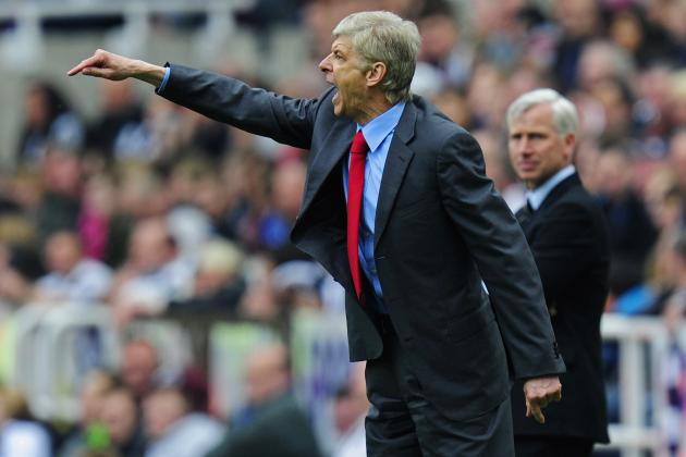 Arsenal Transfer Tracker: Week of June 17 News and Rumours