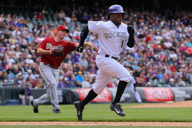 MLB Trade Rumors: Breaking Down Every Colorado Rockies' Odds of Being Moved