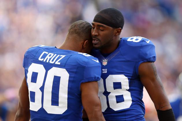 Rounding Up the Latest Offseason Buzz Surrounding New York Giants