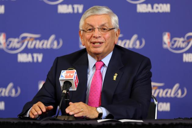 Ranking Best Options for David Stern's Next Job After NBA Commissioner