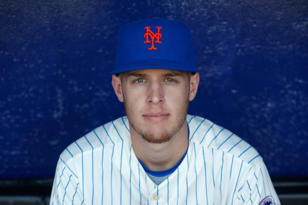 9 Predictions for Zack Wheeler's Huge MLB Debut Against the Rival Braves
