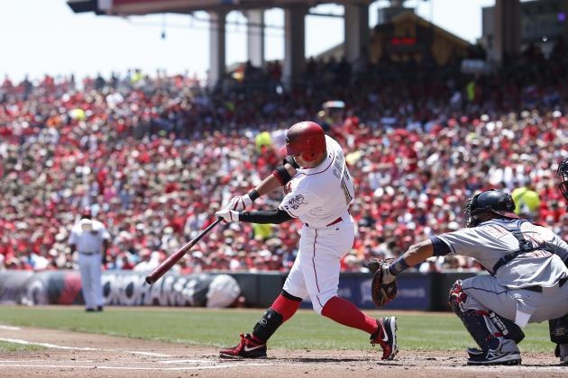 Predicting Decisions the Cincinnati Reds Will Make on Impending Free Agents