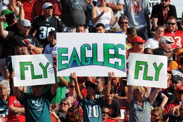 6 Ways You Know You're a Philadelphia Eagles Fan