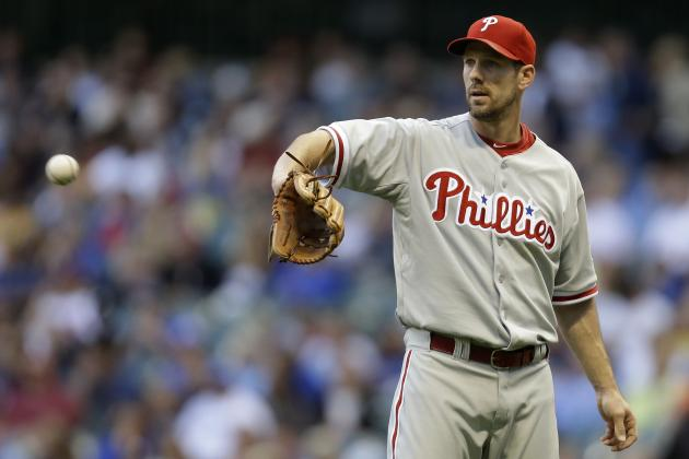 Breaking Down Every Phillies' Odds of Being Moved at the Deadline