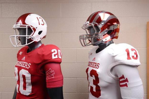 Big Ten Football: Power Ranking the Best Uniforms in the Big Ten