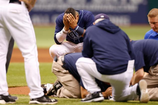 Under the Knife:  Braun's Thumb, Harper's Knee, Pitcher Protection and More