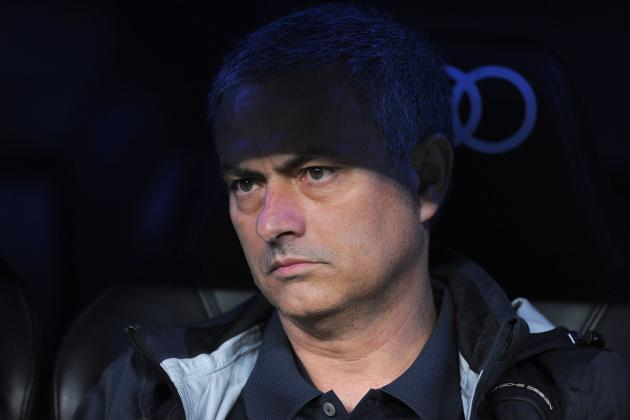 Real Madrid Manager Tracker: Latest News and Rumors on Replacing Jose Mourinho