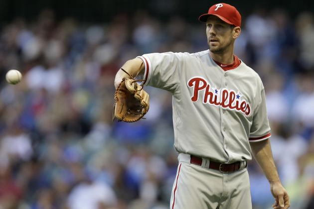 A Very Early Look at Potential Philadelphia Phillies 2014 Free Agent Targets