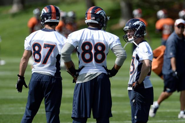 Rounding Up the Latest Offseason Buzz Surrounding Denver Broncos