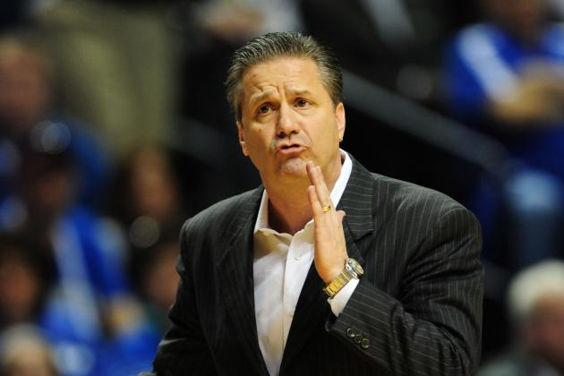 Kentucky Basketball: 4 Lessons Learned About Wildcats This Offseason