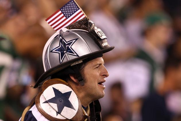 10 Ways You Know You're a Dallas Cowboys Fan