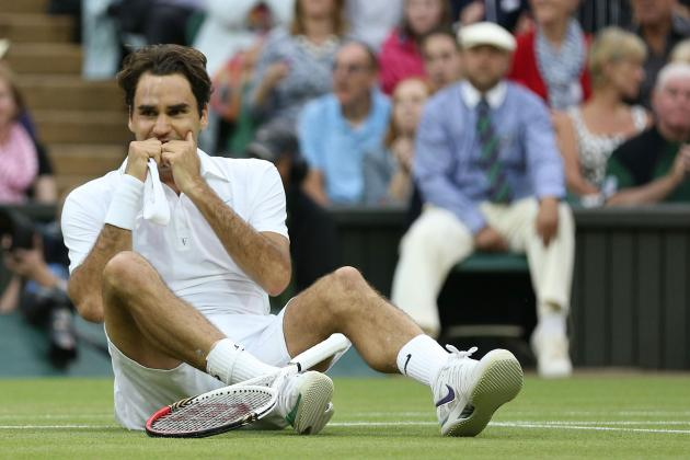 Wimbledon 2013: 5 Reasons Championship Is the Grandest of the Grand Slams