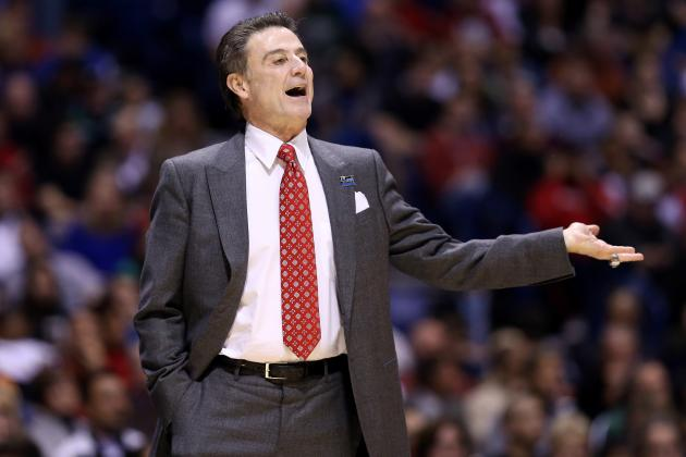 The 5 Most Impressive College Basketball Coaching Trees