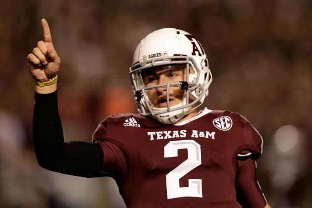SEC QBs Who Will Have the Best NFL Careers