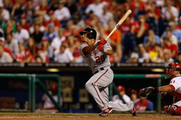 Washington Nationals Players Just Now Hitting Their Stride