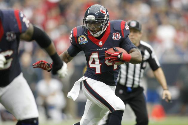 10 Early Winners and Losers of the Houston Texans' Offseason