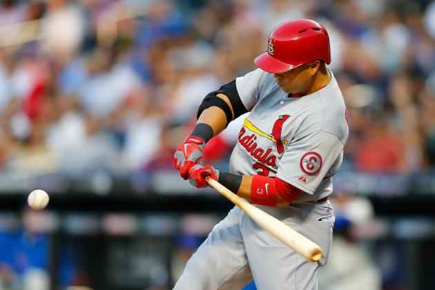 MLB Picks: Chicago Cubs vs. St. Louis Cardinals
