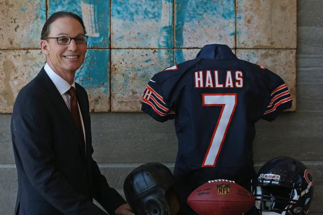 10 Early Winners and Losers of the Chicago Bears Offseason