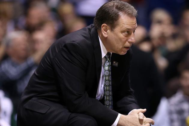 Michigan State Basketball: Best-Case Scenarios for Projected Starters in 2014