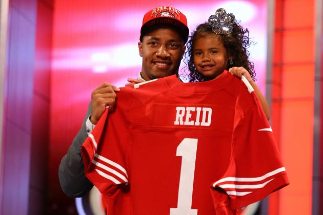 Grading Each of the San Francisco 49ers' Drafts over the Past Five Years