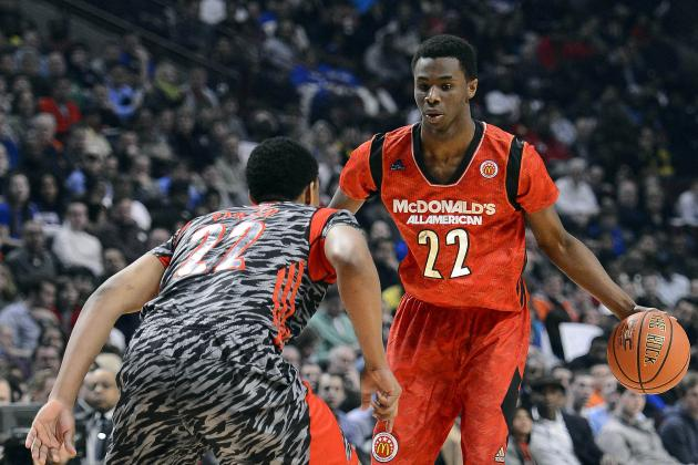 Breaking Down the Future of Canadian International Basketball