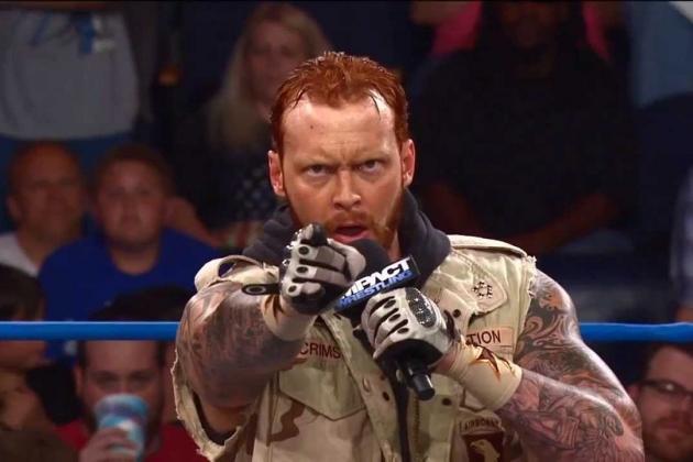 5 Recent Idiotic Moments in TNA