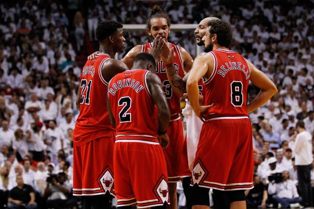 Offseason Moves Chicago Bulls Must Consider to Revamp Attack