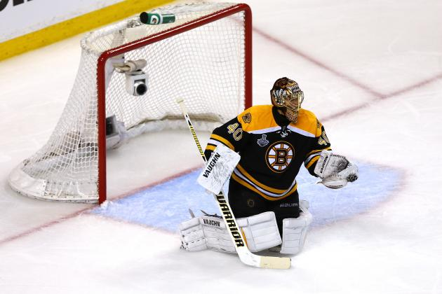 NHL Free Agency 2013: Which Top Players Will Remain with Current Teams?