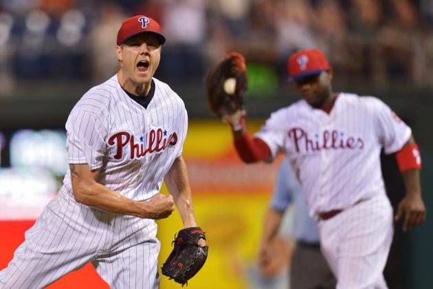 Assembling Jonathan Papelbon Trade Packages from the Red Sox, Tigers, Cardinals