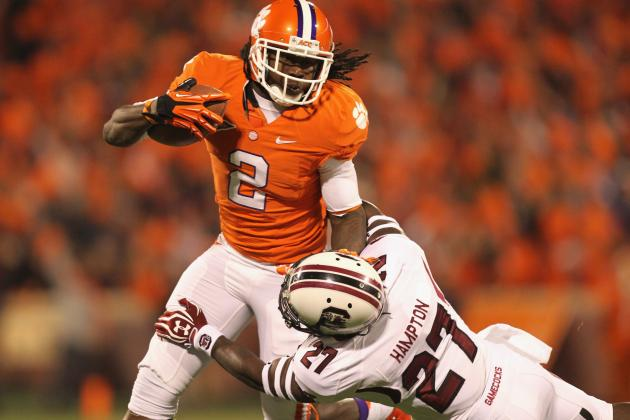 SEC Football: 10 Must-Win Non-Conference Games for SEC Teams in 2013
