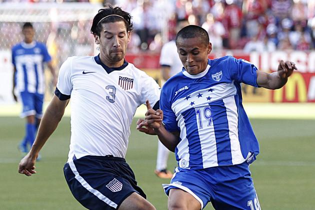 United States vs. Honduras: 5 Things We Learned