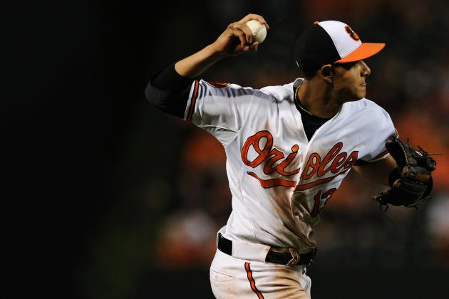 Manny Machado and the 4 Greatest Career Starts in Baltimore Orioles History
