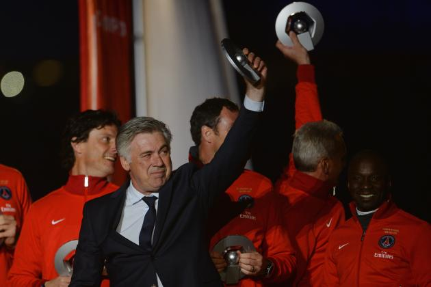 Real Madrid News: 5 Reasons Why Carlo Ancelotti Will Be a Los Blancos Success