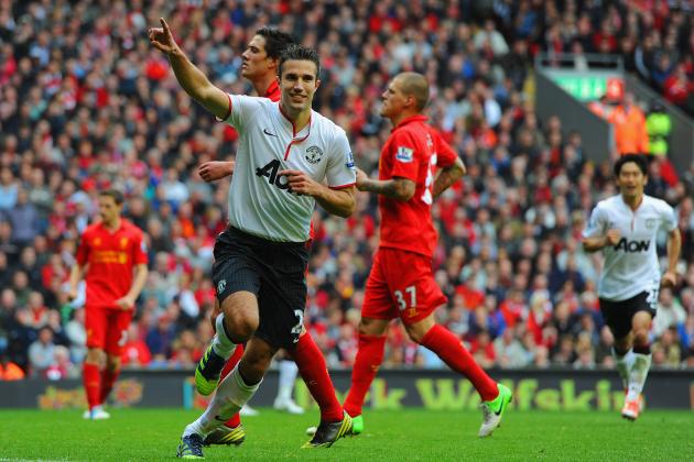 Premier League 2013-14 Fixtures: First 6 Must-Watch Games