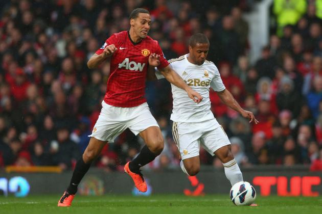 Bold Predictions for Manchester United's EPL Opener Against Swansea