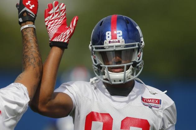 6 Early Winners and Losers of the New York Giants' Offseason