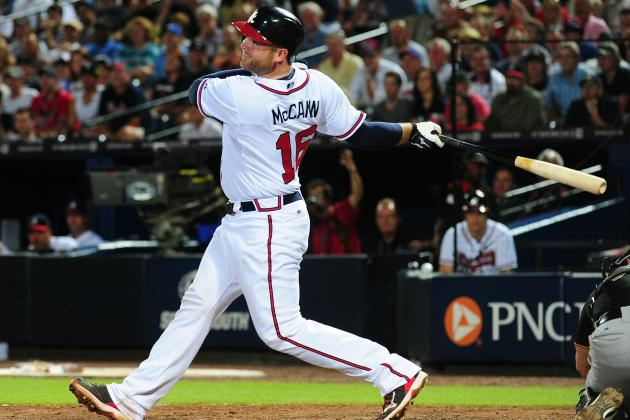 A Very Early Look at Potential Atlanta Braves 2014 Free-Agent Targets