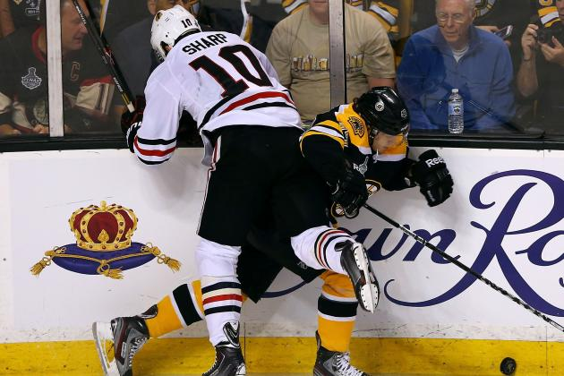 Stanley Cup Final 2013: Critical Keys to Game 4