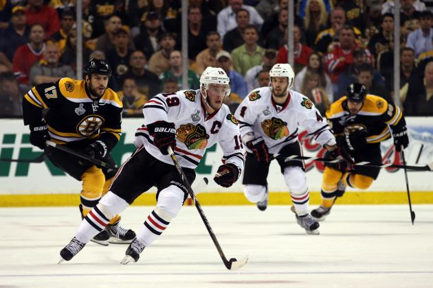 Stanley Cup Final Game 4 Preview: 5 Things Needed from the Chicago Blackhawks