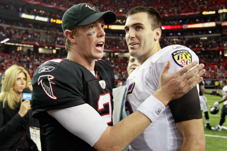 NFL Quarterbacks Under the Most Pressure to Perform in 2013