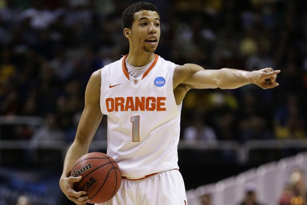 NBA Draft 2013: Key Lottery Prospects Who Will Be Massive Reaches