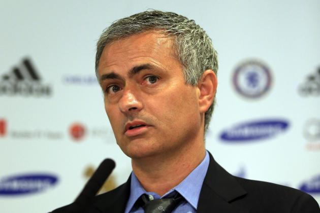 Chelsea Stars Who Will Not Be Delighted by Jose Mourinho's Return