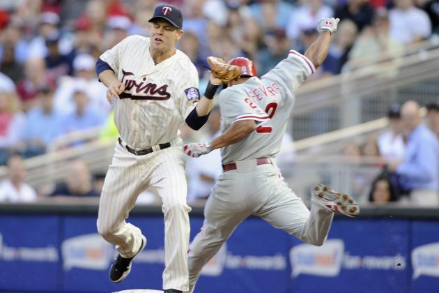 Breaking Down Minnesota Twins' Odds of Being Traded
